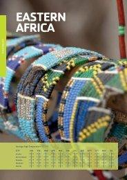 eastern africa - STA Travel Hub