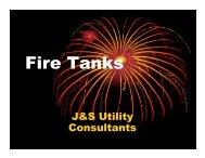 Fire Tanks - VideoRay