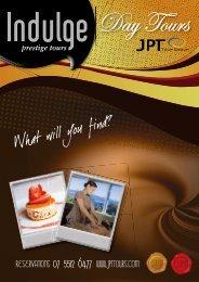 DAY ADDY TOUR - JPT Tours