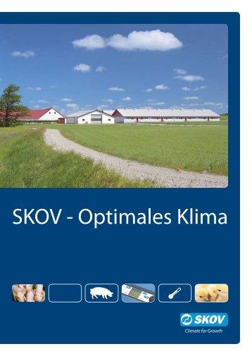 SKOV - Optimales Klima - Skov A/S