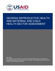 Draft Report May 2, 2008 - GH Tech