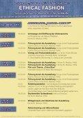 Flyer mit Programmablauf - Pax Christi Bistumsstelle Limburg - Seite 2