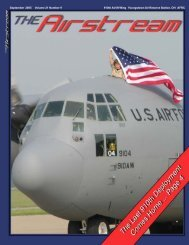 September - Youngstown Air Reserve Station