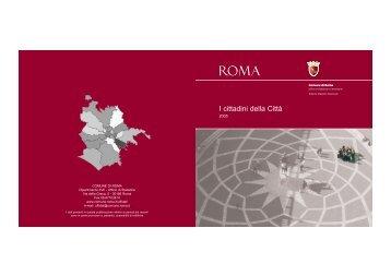 Roma - Usci