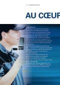 POLICIER UN MÉTIER RICHE DE SENS! - Police cantonale Fribourg - Page 6