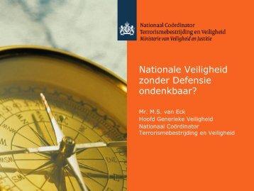 2. Presentatie Marcel van Eck - PersPagina