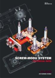 Get more MODU SYSTEM information - YUDO•EU
