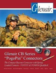 Glenair CB Series
