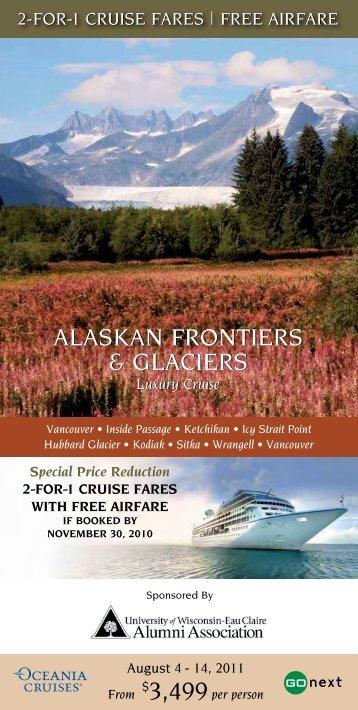 alaskan frontiers & glaciers alaskan frontiers & glaciers - Go Next