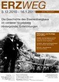 Die Geschichte des Eisenerzbergbaus im vorderen ... - Weickartshain - Seite 2