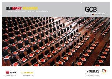 GERMANY REASONS - GCB