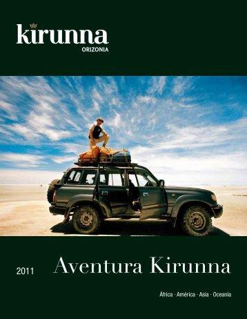 Aventura Kirunna