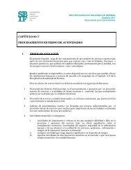 Capitulo 20-7 RAN Bancos - Documento para Comentarios - Sbif
