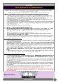 Al Noor - Majlis Khuddamul Ahmadiyya UK - Page 3