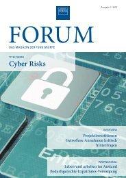 Cyber Risks - Funk Gruppe