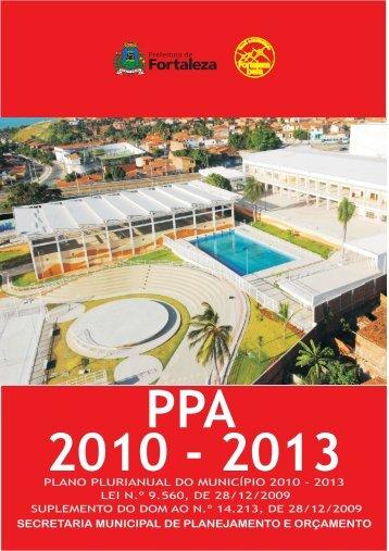 No Title - Prefeitura Municipal de Fortaleza