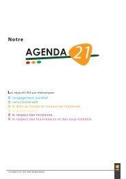 Agenda-21.pdf - Lille Métropole Habitat