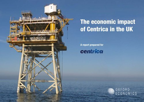 Download full report PDF (2.87Mb) - Centrica