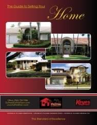 The Guide to Selling Your Home