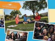 viewbook - Admissions & Student Recruitment - California State ...