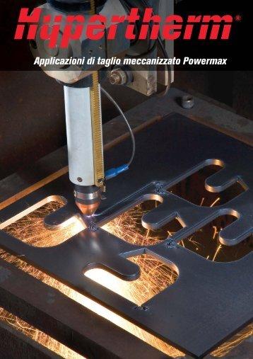 20091113030910Sistemi PowerMax A... - Macchine Taglio