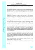 the swot analysis of the romanian health care system - Management ... - Page 4