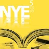 Nye bøger 05