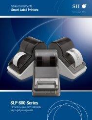 SLP 600 Series - Charms