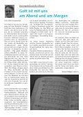Pfarreiblatt - Pfarrei Hochdorf - Seite 3