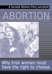 Why Irish women must have the right to choose - Irish Election ...