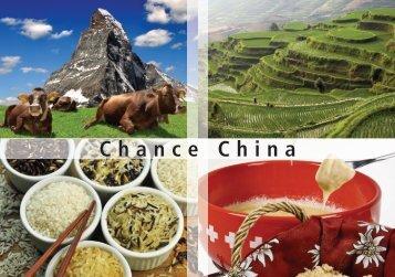 Chance China