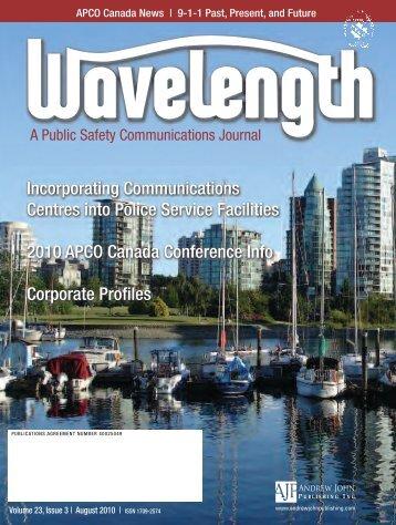 Volume 23 Issue 3 {pdf} - Andrew John Publishing Inc