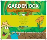 Garden box_brochure 2010 - Effective Micro-organisms