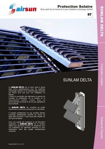 SUNLAM DELTA - Airsun
