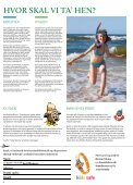 baDeFeRie MeD bUS '12 - DANSK FRI FERIE - Page 4