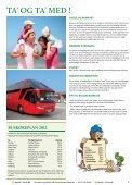 baDeFeRie MeD bUS '12 - DANSK FRI FERIE - Page 5