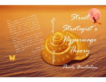 Street Strategist's Hyperwage Theory - Complementary Currency ...