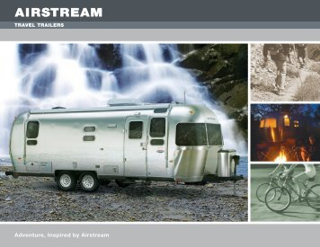 Travel Trailers - RVUSA.com