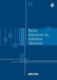 Pacto Nacional da Indústria Química - Inovação Unicamp