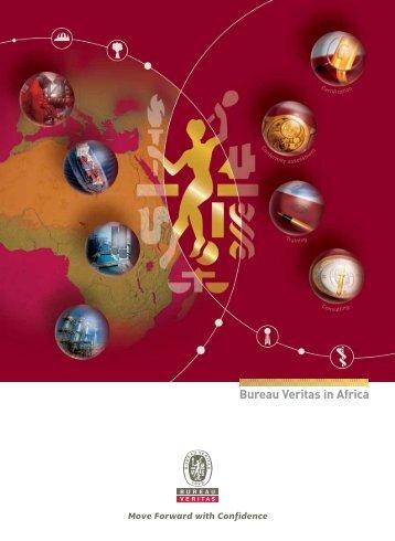 Bureau Veritas in Africa