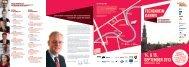 Das Programm können Sie dem Flyer (PDf-Dokument) - Frankfurt ...