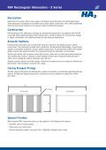View Technical Specification - Hotchkiss Air Supply - Page 2