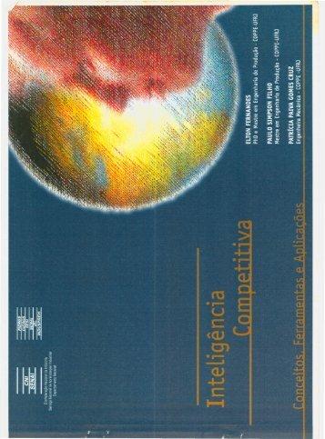 Inteligência competitiva - conceitos, ferramentas e aplicações..pdf