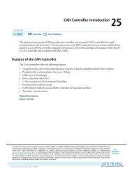 SPI Controller, Hard Processor System (