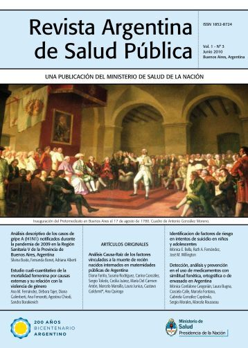 edición completa - Comisión Nacional Salud Investiga