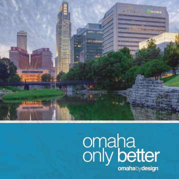 ObD 2010 annual report - Omaha By Design