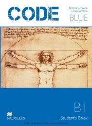 Macmillan | Code Blue Student's Book | ISBN 978-3-19 ... - Hueber