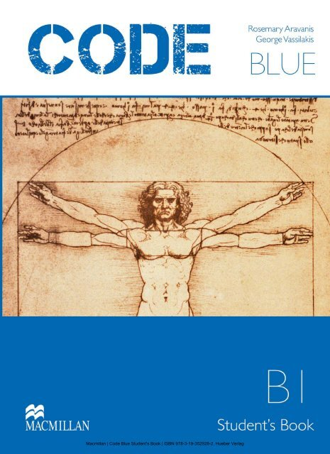 Macmillan   Code Blue Student's Book   ISBN 978-3-19 ... - Hueber