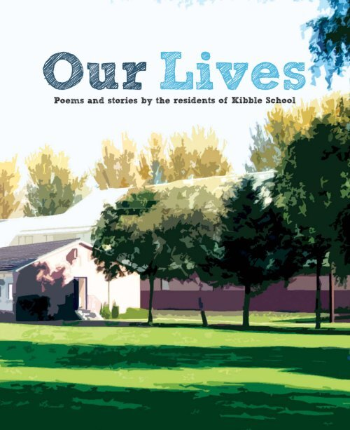 Our Lives - Scottish Book Trust
