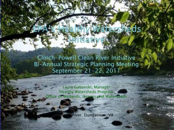 presentation pdf - Virginia Water Resources Research Center
